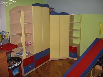 Мебель для детской комнаты. Киев